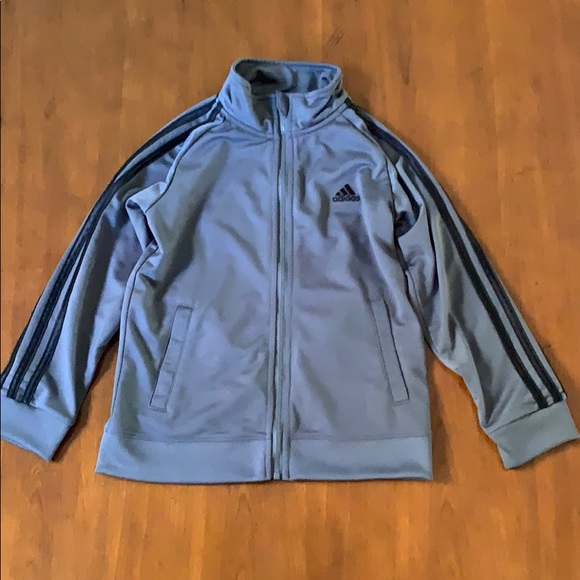 adidas Other - Adidas Boys Jacket Size 7